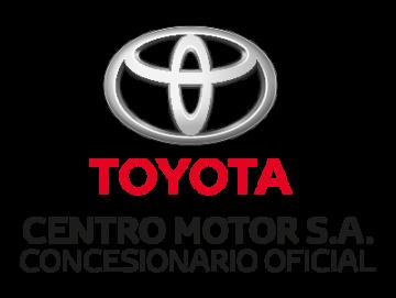 Toyota Centro Motor S.A